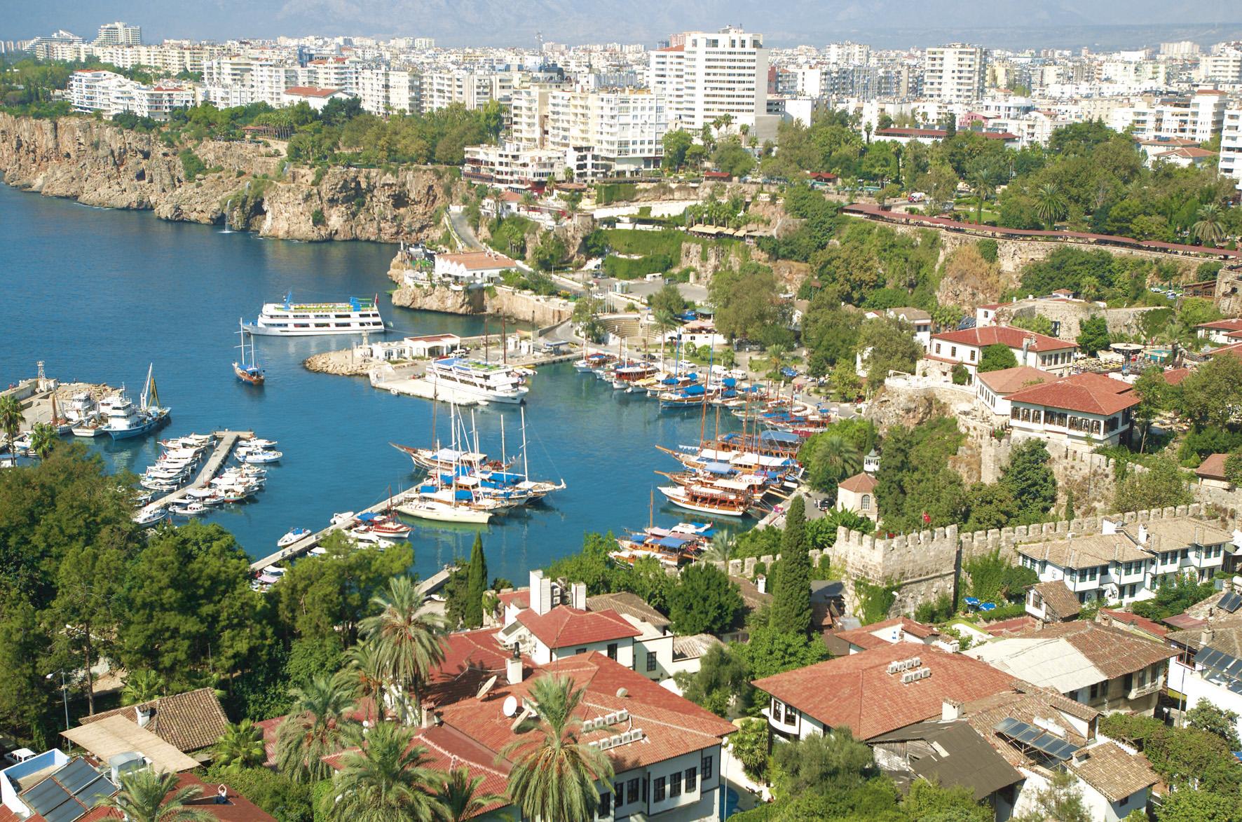 Antalya Resimleri 94