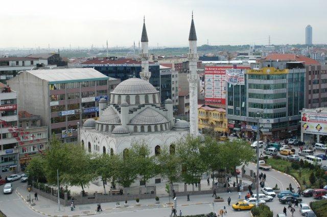 İstanbul Gaziosmanpaşa Resimleri 1222