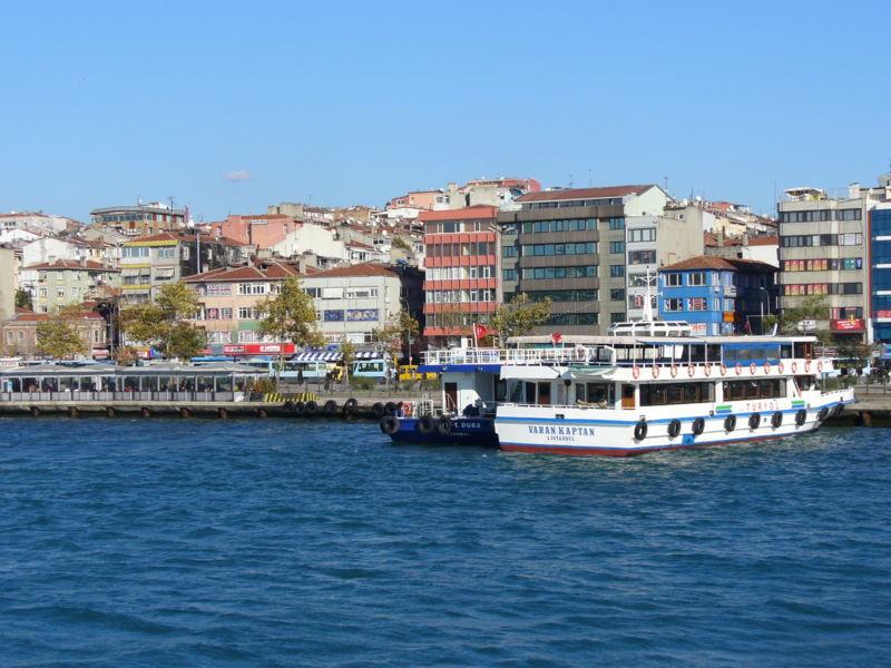 İstanbul Kadıköy Rehberi